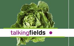 talkingfields – Betrieblicher Einsatz von Satellitendaten im Pflanzenbau Logo