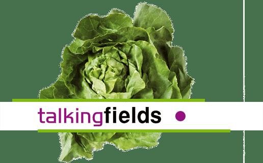 talkingfields – Betrieblicher Einsatz von Satellitendaten im Pflanzenbau Retina Logo